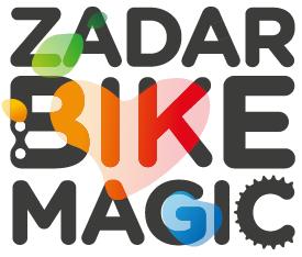 Zadar Bike Magic